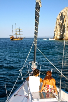 Sailing and Tall Ship tours.