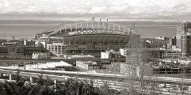 Home of the Seahawks