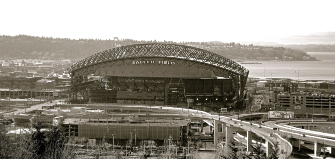 Home of the Mariners