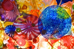 Dale Chihuly Glass