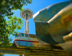 Needle, MonoRail, MoPop